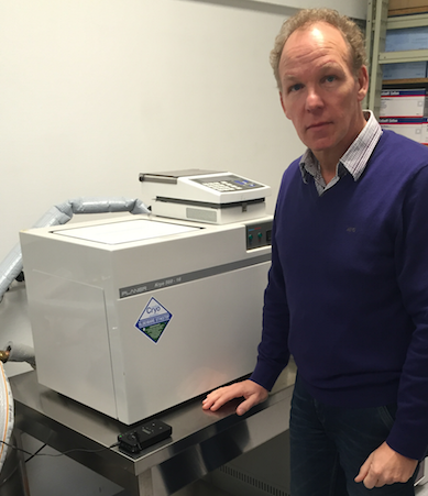 The Euro Tissue Bank and skin freezing