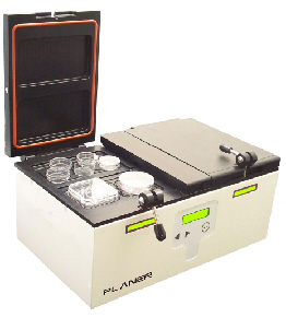 Humidity Controlled Benchtop Incubators Planer Plc