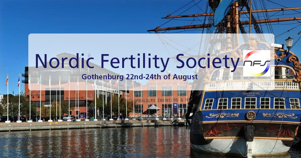 Nordic Fertility Society Annual Congress (NFS 2019)