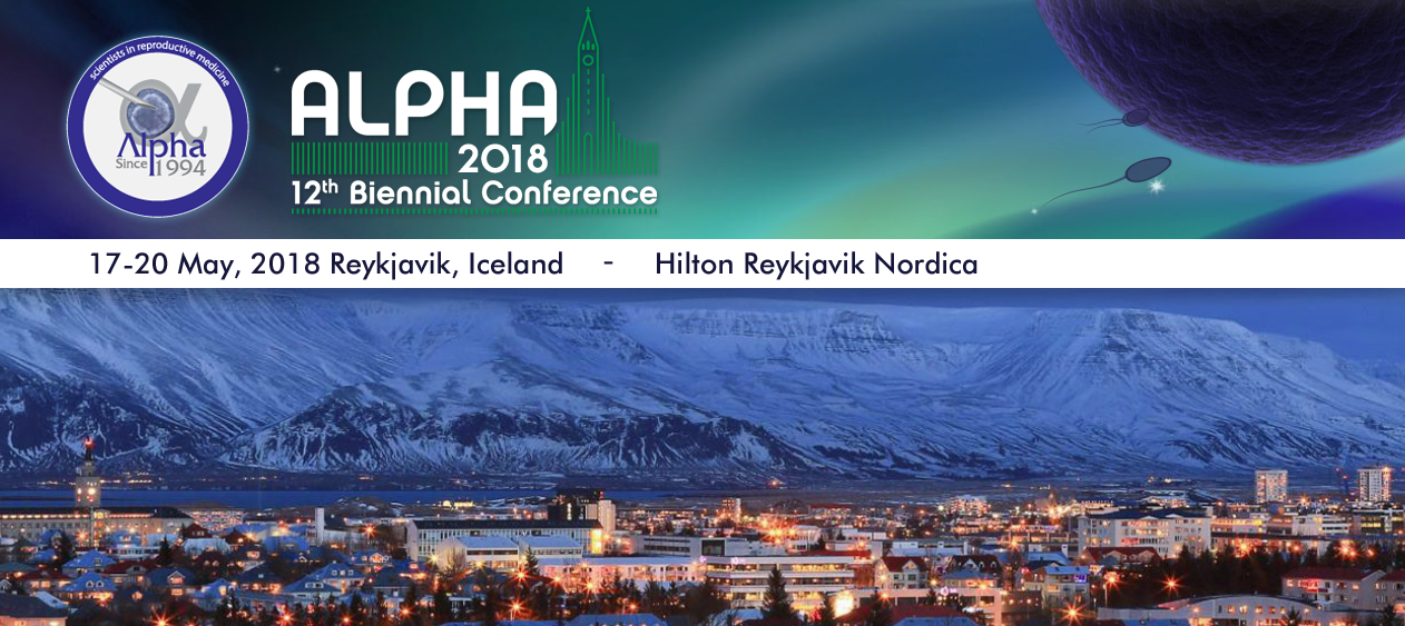 Planer to attend Alpha 2018, Reykjavik, Iceland