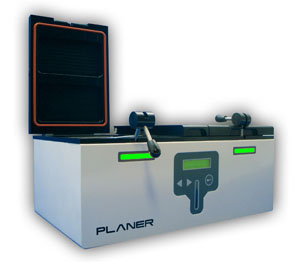 Recent study endorses the Planer bench top incubator