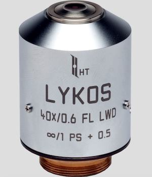 Lykos clinical laser for ART