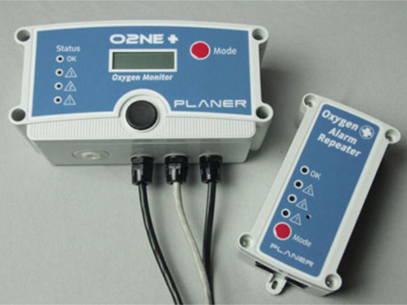 Oxygen Level Monitoring