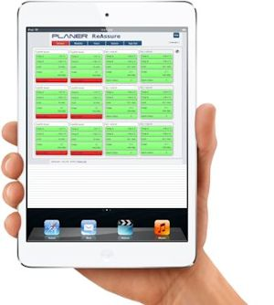 iPad Mini Comptition